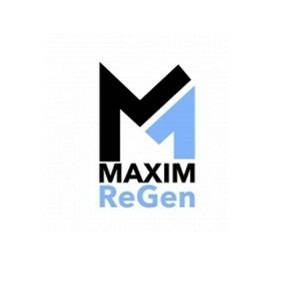 Company Logo For MAXIM ReGen'