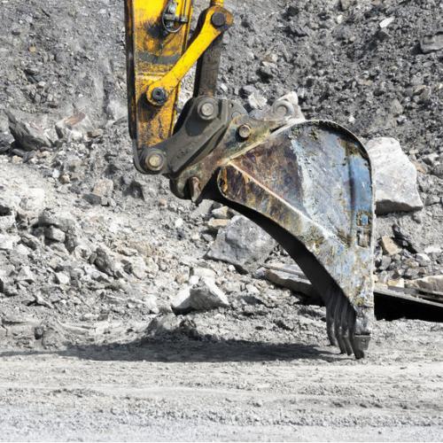 Company Logo For Bob Bowlby Trucking & Excavating'