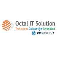 Octal IT Solution Logo