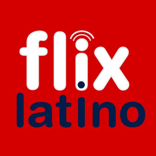 Company Logo For FlixLatino'