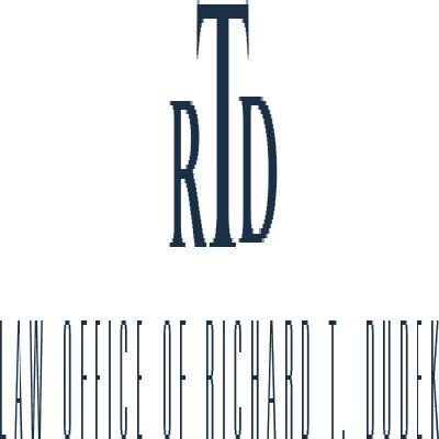 Company Logo For Law Office of Richard T. Dudek'