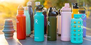 Reusable Water Bottle'