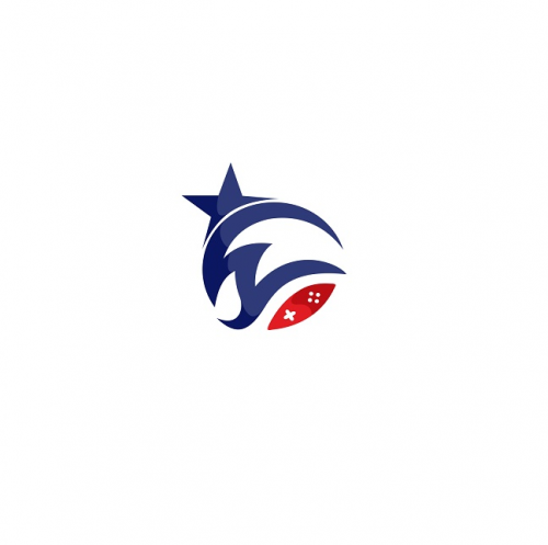 Company Logo For Windstar Games'