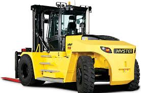 Electric Forklift Truck Market May see a Big Move | Major Gi'