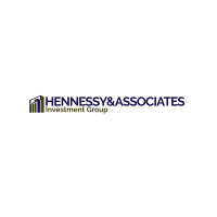 Hennessy and Associates Logo