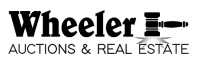 Wheeler Auctions & Real Estate Logo