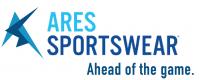 Company Logo For Ares Sportswear'