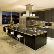 Kitchen Remodeling'