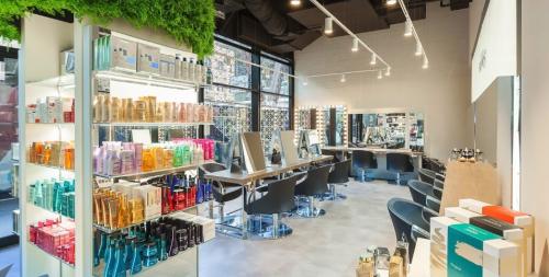 Hair Salon Barangaroo'