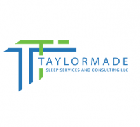 Taylormade Sleep Services And Consulting - Mesa Logo