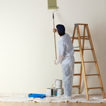 Painting Contractor'