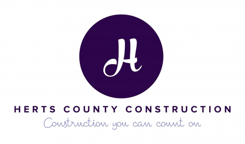 Company Logo For Herts County Construction'
