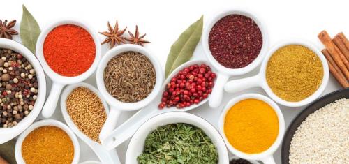 Herbs, Spices & Seasonings (Seasonings, Dressings &a'