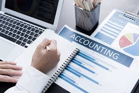 Accounting Firm Services'