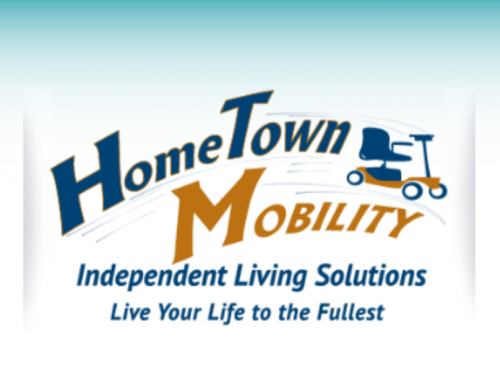 Company Logo For HomeTown Mobility'