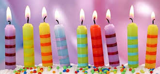 Birthday Candle Market Growing Popularity and Emerging Trend'