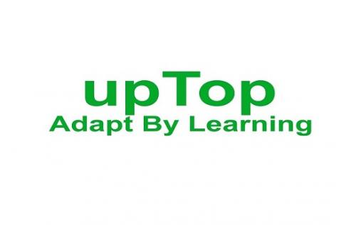 Company Logo For UpTop'