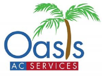 Company Logo For Oasis AC Service'