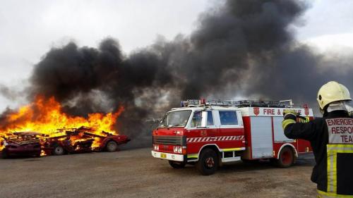 Riklan Emergency Management Services'