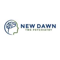 NEW DAWN TMS PSYCHIATRY Logo