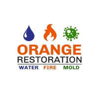 Orange Restoration San Diego Logo