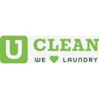 UClean | Dry cleaning in Kurukshetra Logo