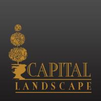 Capital Landscape Logo