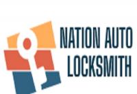 Nation Auto Locksmith Logo