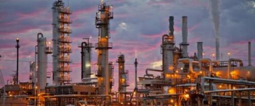 Crude Oil Refinery Market'