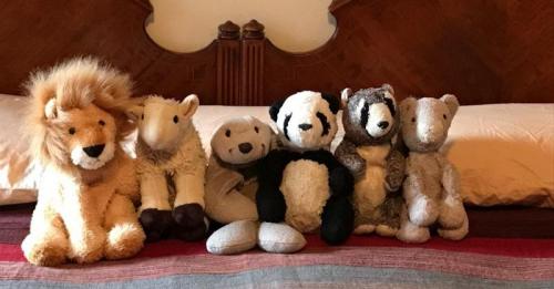 Stuffed Toys Market'
