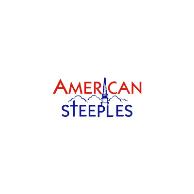 Company Logo For American Steeples & Baptistries'