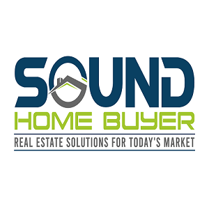 Company Logo For Sound Home Buyer'