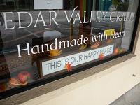 Company Logo For Cedar Valley Crafts'
