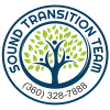 Company Logo For Sound Transition Team'