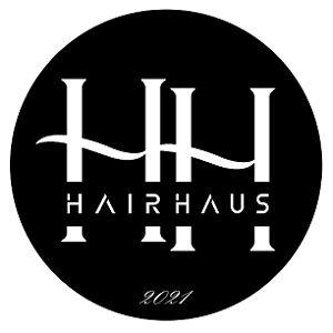 Company Logo For Hair Haus'