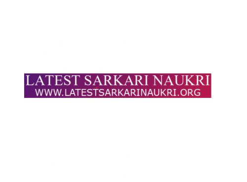 Company Logo For Latest Sarkari Naukri'