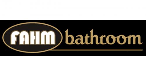 Company Logo For Fahm Bathroom'