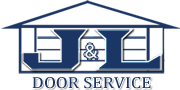 J & L Door Service Logo