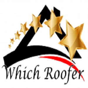 Company Logo For Which Roofer'