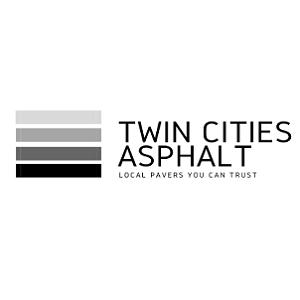 Company Logo For Twin Cities Asphalt'
