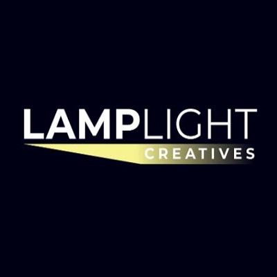 Company Logo For Lamplight Creatives'