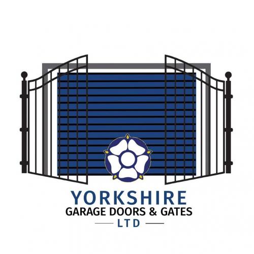 Company Logo For Yorkshire Garage Doors and Gates Ltd'