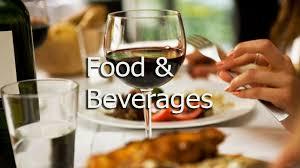 Food and Beverages Market'