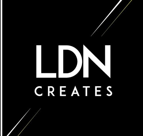 Company Logo For LDN Creates'