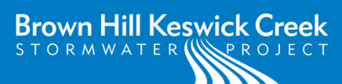 Company Logo For Brown Hill Keswick Creek Stormwater Project'