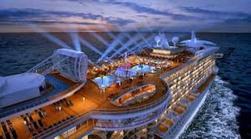 Luxury Cruise Tours Market'
