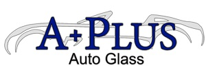 Company Logo For A+ Plus Windshield Repair in Mesa'
