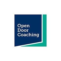 Company Logo For Open Door Coaching Group'
