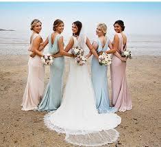 Wedding Dresses and Bridesmaid Dresses Market Growing Popula'