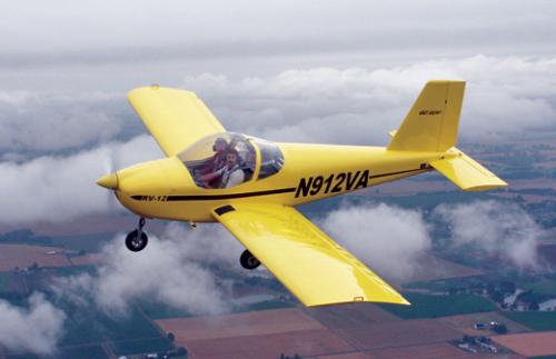 Light Sport Aircraft (LSA) Market'